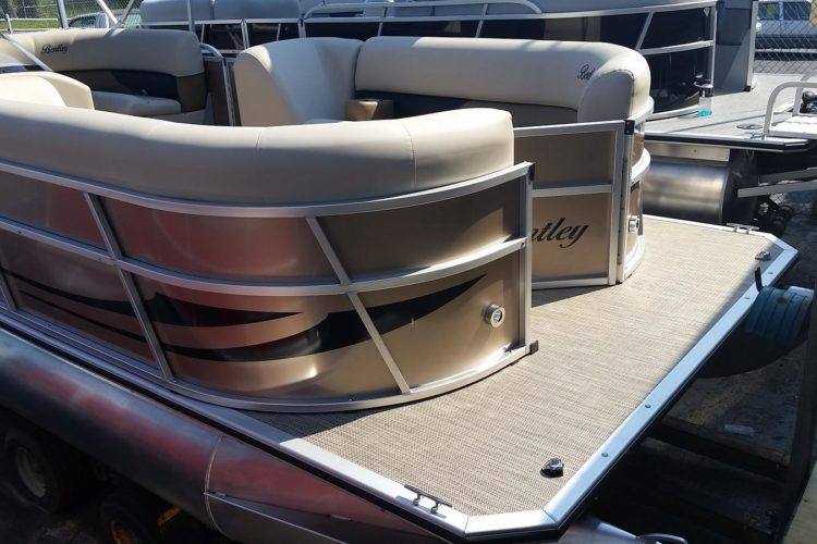 2019 Bentley Pontoons 200 CRUISE