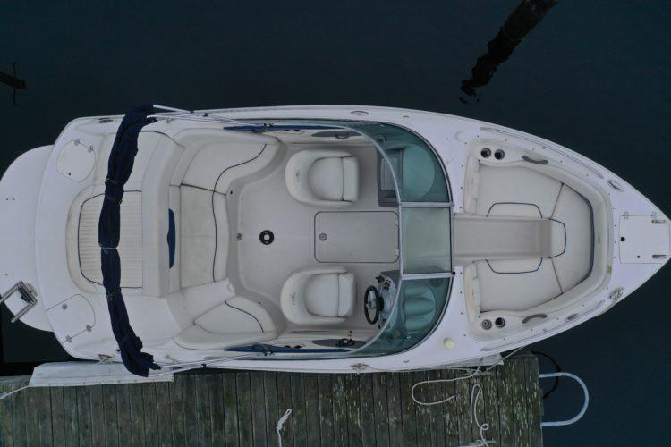 2006 Monterey 214FS