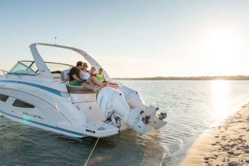 How to Prepare My Boat this Spring