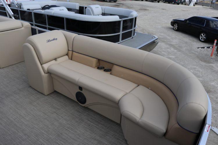 2020 Bentley Pontoons 200 CRUISE