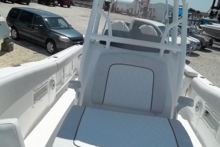 2020 Sea Fox 268 Commander