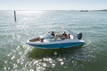 Looking for your Pre-Owned Boats!