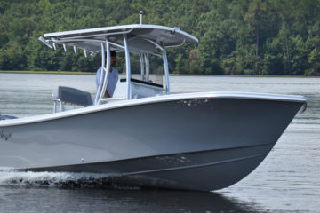 6 Tips to Increase the Fuel Efficiency of Your Boat