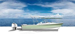 2021 Limestone 270CD Day Boat