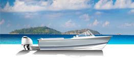2021 Limestone 250R Day Boat
