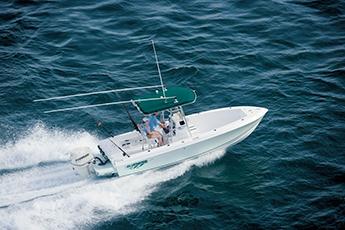 2021 Bluewater 2150