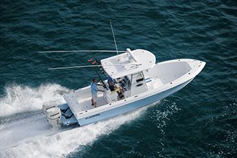 2021 Bluewater 2350