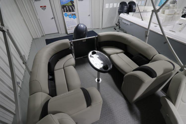 2021 Sylvan Mirage 8522 LZ