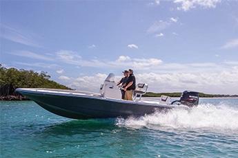 Aquasport 224 Bay