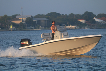 Aquasport 230 Pro Bay