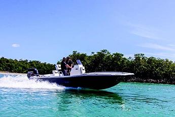 Aquasport 244 Bay